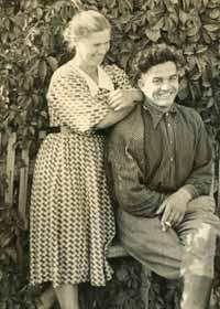 В молодости супруги своим весельем заражали всех.