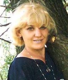 Людмила Джурко.