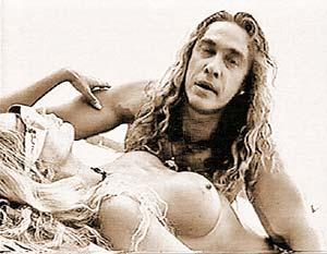 Сергей признался: ему нравится большая женская грудь.