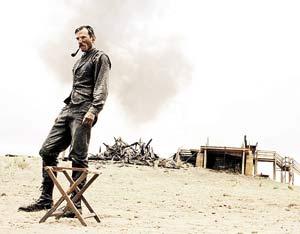 Картина «Нефть» с Дэниэлом Дэй Луисом номинирована на 8 «Оскаров».
