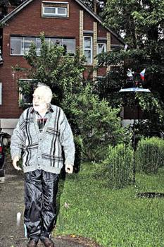 Дача легенды кино - точная копия берлинского дома разведчика Исаева