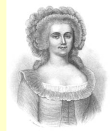 Такой увидел Жанну де Валуа придворный французский художник XVIII века.