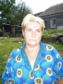 Бабушка Нина благодарит Бога, что не отпустила внука с друзьями