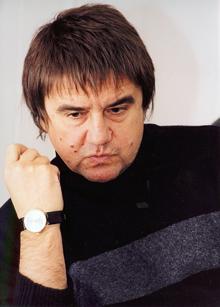 Политолог Вадим Карасев.