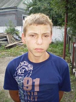 Игорь Клименко остался жив, так как бабушка не пустила его на рыбалку
