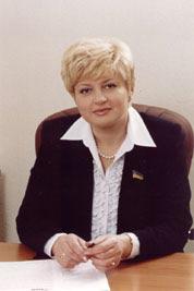 Екатерина Фоменко стала замом министра по знакомству.