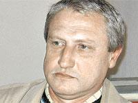 Александр Пуздровский.
