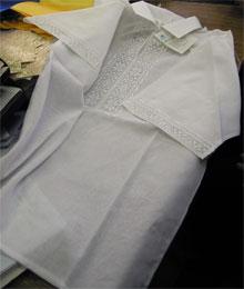 Точно такую рубашку заказал себе Андрей Шевченко.