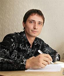 Антон считает: не важно, мужчина учитель или женщина, важна его добросовестность.