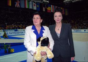 Дерюгины организовывают престижный турнир уже в 16-й раз.