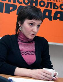 Наталья Трушина: - При знакомстве с работодателем будьте честным и в меру открытым.