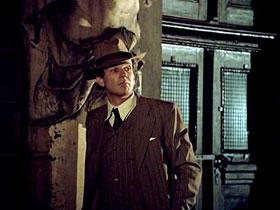 Последний раз Костолевский исполнил роль разведчика в фильме «Тегеран-43».
