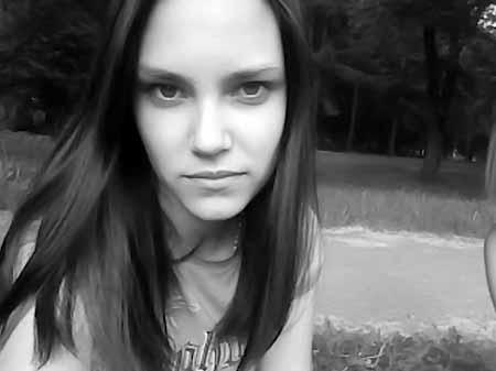 Вика Соколова была единственным ребенком в семье.