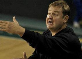 Тренер Евгений Мурзин: - Отговаривать не стану.