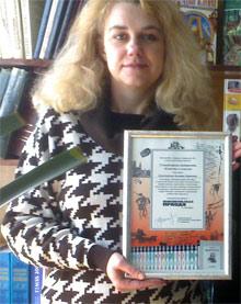 Ирина Трофименко уверена, что «Книжная коллекция «КП» вызовет огромный интерес у школьников.