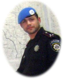 Игорь Киналь погиб, спасая жизни товарищей.