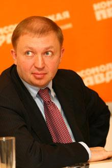 Василий Горбаль.