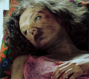 Роль ведьмы не испугала Наталью Терехову.