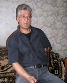 Экс-руководитель управления контрразведки службы безопасности (ДРА) 47-летний Шир Мохаммед до сих пор верит в коммунистические идеалы.