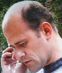 Павел Резник, катавшийся на злосчастном аттракционе, уже идет на поправку.