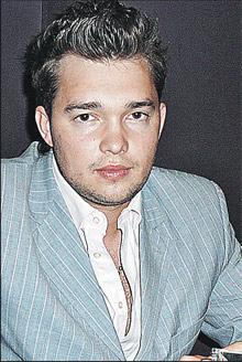 Виталий Бушнин