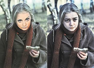 Место Александры заняла Дарья Сагалова (Света Букина из сериала «Счастливы вместе»)