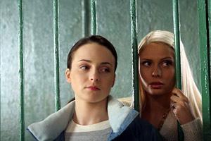 Суперпопулярной Снаткину сделала роль Разбежкиной в сериале «Татьянин день».