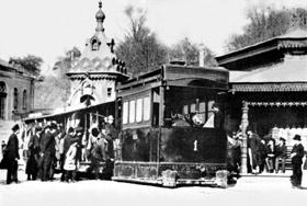 Первые «железки» пытались сделать на углях и бензине.