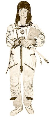 Елена Кондакова - космонавтка, красавица