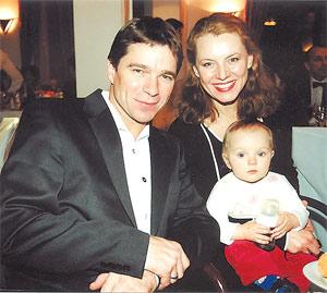 ...а Маховиков и Шахворостова - дружная семейка.