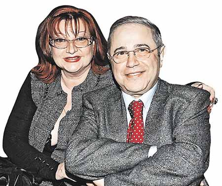 Слухи о нашем разводе с Леной - козни завистников. Фото: PersonaStars.com