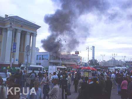 Фото читателя KP.UA / Леси ФЕДОРЕНКО