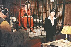 Многие «сидячие» сцены Александр Кошевой играл с поломанной ногой.