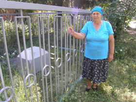 Майя Койнаш живет сейчас в доме известного врача.