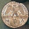 Американским журналистам даже якобы удалось заполучить монету номиналом в 20 амеро.