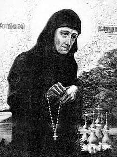 Православная церковь вспоминает преподобного Досифея 8 октября.