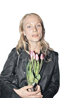 Катя Гордон: - В каждом из нас есть что-то от Ксюши Собчак. Знать бы, что именно...