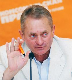 Александр Шишков: - Ответственность за пропавший чемодан несет авиакомпания.