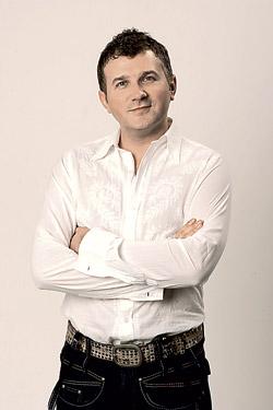 Юрий Горбунов сохранит за собой амплуа шутника.