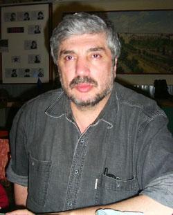Историк Григорий Фудим: – Курганы – энергетический щит нашей страны.