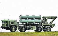 ...береговой ракетный комплекс «Бал-Э».