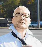 Павел Костицын – неизменный ведущий «Битвы экстрасенсов».