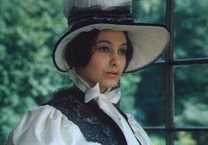 В фильме «Красное и черное» Наталья Бондарчук блистала в роли мадам де Реналь.