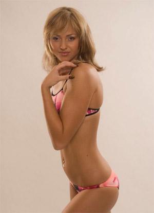 Анна Хлыстунова, 20 лет. Украина. Двукратная чемпионка Европы по плаванию, бронзовый призер чемпионата мира, рекордсменка Европы.