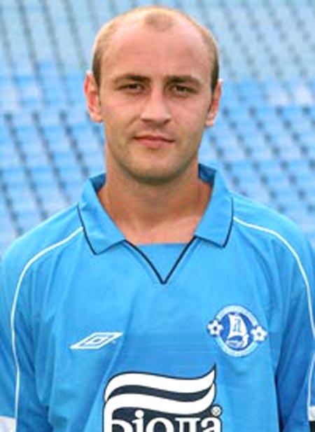 Сергей Назаренко.