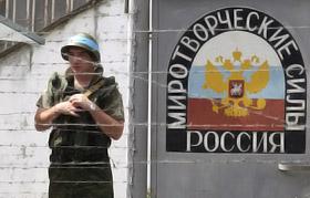 Кузьмук как военный эксперт - за вступление Украины в НАТО. Но только вместе с Россией.
