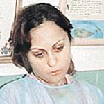 Убитой горем Файзе врачи лишь выразили соболезнования.