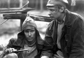 Роль Павки Корчагина прославила актера на весь Советский Союз.