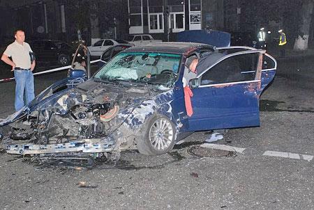 В УАЗике ехали пятеро. Один погиб, четверых увезла скорая...