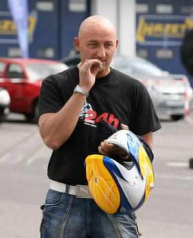Алексей Мочанов: - Пусть «Гран-при Европы» проходит в Европе, а мы дождемся «Гран-при Украины».